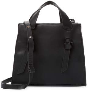 French Connection Women's Aria Small Satchel