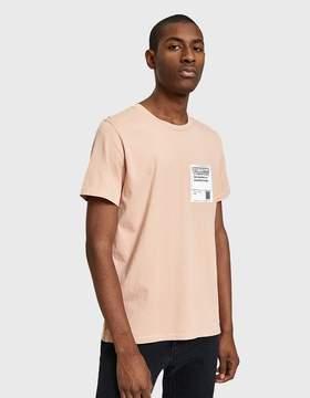 Maison Margiela Garment Dyed Jersey T-Shirt