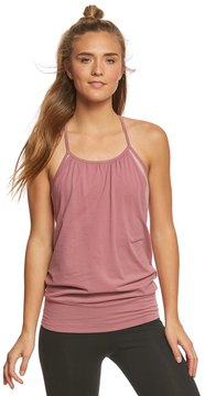 Hard Tail Over Easy Support Tank Top 8165078