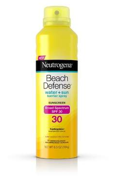 Neutrogena Beach Defense Sunscreen Spray - SPF 30 - 6.5oz