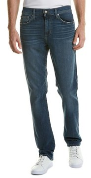 Joe's Jeans Saville Row Dales Slim Straight Leg.