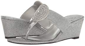 Adrianna Papell Casey Women's Wedge Shoes
