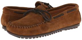 Minnetonka Classic Moc Men's Moccasin Shoes