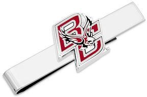 Ice Boston College Eagles Tie Bar