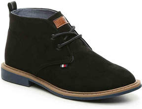 Tommy Hilfiger Boys Michael Youth Boot