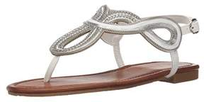 Laundry by Shelli Segal CL By Cl By Womens Night Time Split Toe Casual Slingback Sandals.