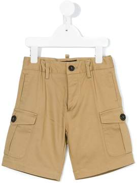 DSQUARED2 cargo shorts
