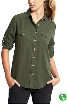 Athleta Sea Breeze Shirt