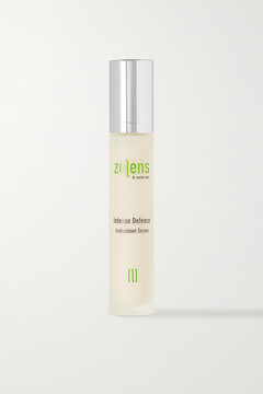 Zelens Intense Defence Antioxidant Serum, 30ml - Colorless