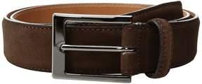 Trafalgar Montera Men's Belts