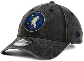New Era Minnesota Timberwolves Italian Wash 9TWENTY Dad Cap
