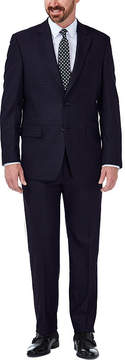 Haggar JM Stretch Deco Classic Fit Suit Jacket