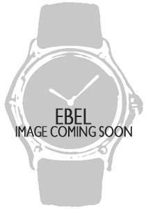 Ebel Beluga Mini Stainless Steel Diamond Ladies Watch 9003418/9996050