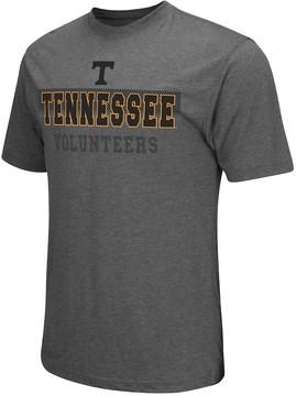 Colosseum Men's Campus Heritage Tennessee Volunteers Prism Tee