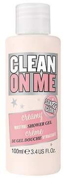 Soap & Glory Clean On Me Creamy Moisture Shower Gel