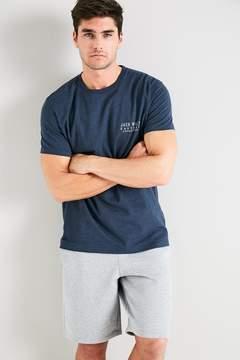 Jack Wills Wentworth Summer T-Shirt