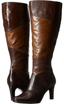 Naturalizer Analise Wide Calf Women's Boots