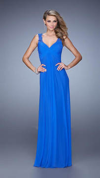 La Femme - Prom Dress 21084