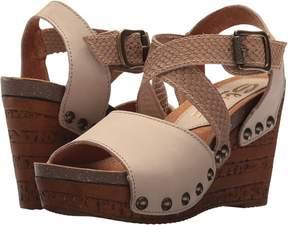 Sbicca Kiana Women's Wedge Shoes
