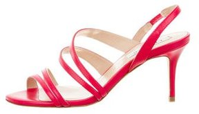 LK Bennett Addie Multistrap Sandals w/ Tags