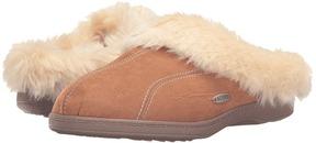Acorn Cozy Ewe Women's Slippers
