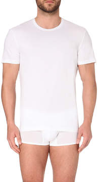 La Perla Seamless crew-neck t-shirt