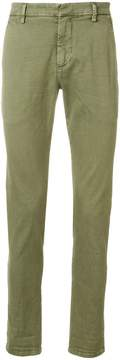 Dondup classic washed chinos