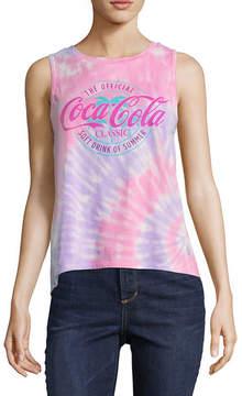 Fifth Sun Coca Cola Tank - Juniors