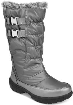 Sporto Makela Cold-Weather Waterproof Boots Women's Shoes