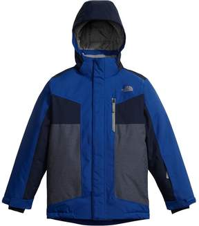The North Face Axel Hooded Insulated Jacket
