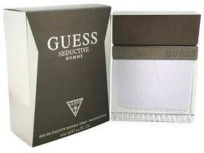 GUESS Seductive by Eau De Toilette Men's Cologne - 3.4 fl oz