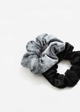 MANGO Pack hair ties