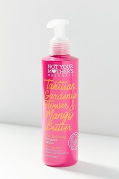 Not Your Mother's Not Your Mother's Naturals Tahitian Gardenia + Mango Curl Defining Cream