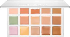 SEPHORA COLLECTION Sephora + PANTONE UNIVERSE Correct + Conceal Palette