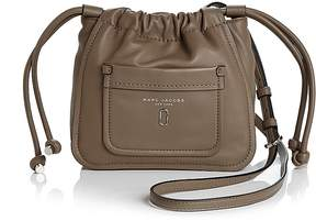 Marc Jacobs Tied Up Leather Crossbody