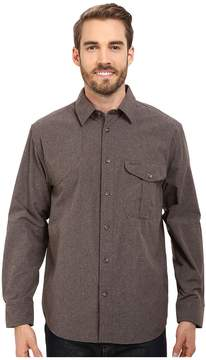 Filson Right Handed Shooting Shirt Men's Clothing