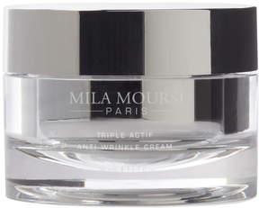 SpaceNK MILA MOURSI Triple Actif Anti-Wrinkle Cream