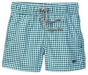 Trunks Le Club Abstract Swim Trunk (Baby, Toddler, Little Boys, & Big Boys)