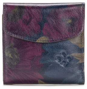 Patricia Nash Peruvian Painting Collection Reiti Wallet