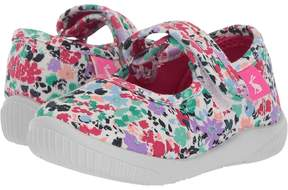 Joules Kids Goodway Mary Jane Girls Shoes