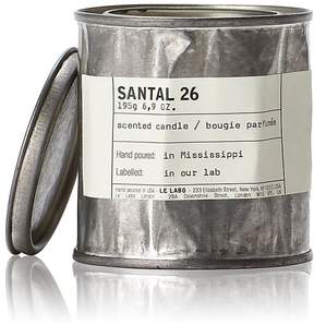 Le Labo Women's Santal 26 Vintage Candle