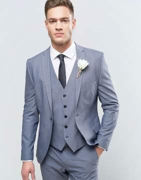 Selected Wedding Super Skinny Suit Jacket