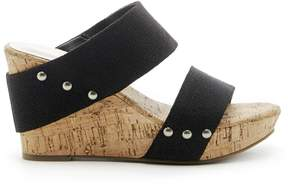 Sole Society Emilia platform wedge sandal