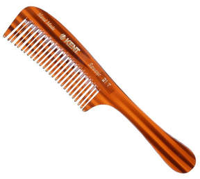 Kent 2Row Detangling Comb (21T)