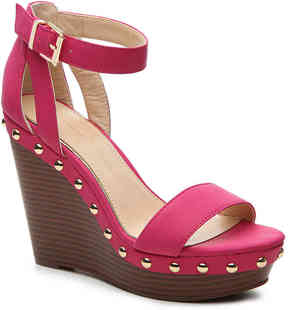 Jessica Simpson Women's Jaylow Wedge Sandal