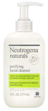 Neutrogena Naturals Purifying Facial Cleaner