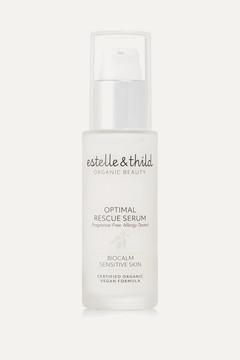 Estelle & Thild - Biocalm Anti-redness Rescue Serum, 30ml - Colorless