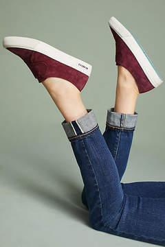 SeaVees Melrose Wrap Sneakers