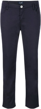Armani Jeans cropped trousers