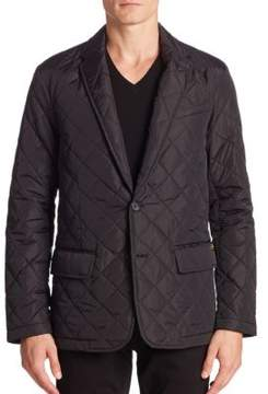 Polo Ralph Lauren Hillsdale Quilted Sportcoat